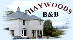 Haywoods B&B, Donegal Town